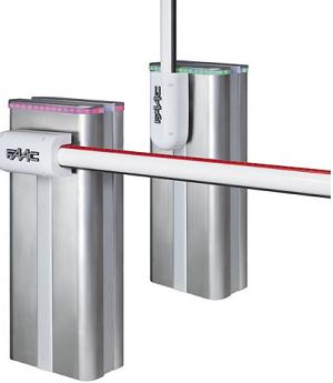 FAAC barrier operator